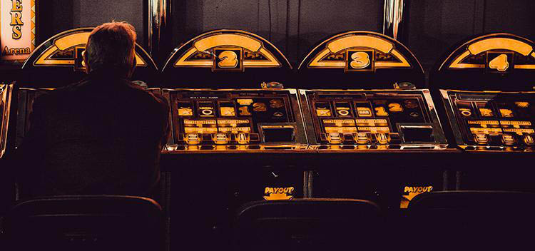 man casino